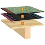 bauder bitumen dachbahnen kaufen bei seite 2. Black Bedroom Furniture Sets. Home Design Ideas
